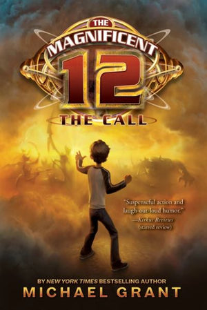 The Call: Magnificent 12