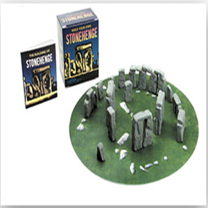 Build Your Own Stonehenge
