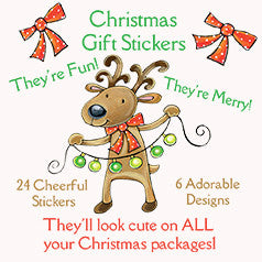 Fun Christmas Gift Tags