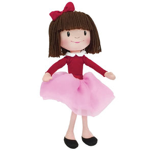 Lola Dutch Doll