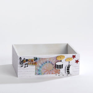 Rock Star Keepsake Box