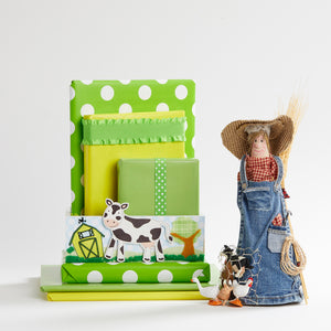 Farm Keepsake Box