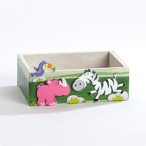 Jungle Fever Keepsake Box