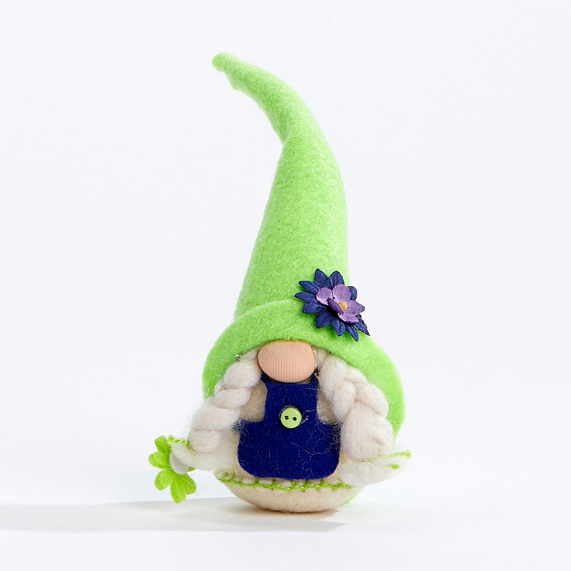 Miss GreenJeans Mini Gnome