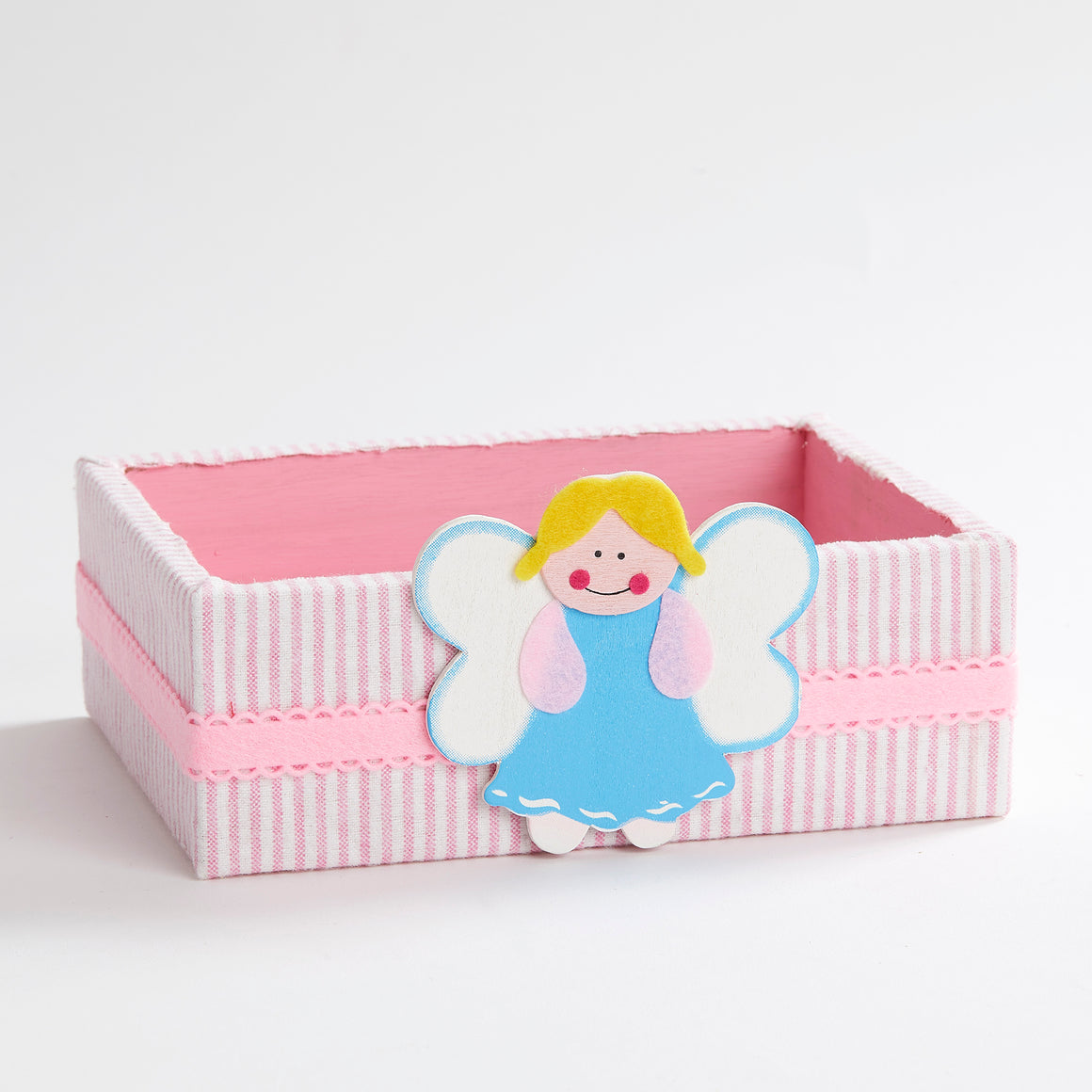 Angelic Keepsake Box