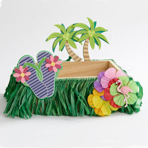 Fun in the Sun Keepsake Box