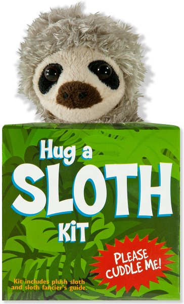 Hug a Sloth Kit
