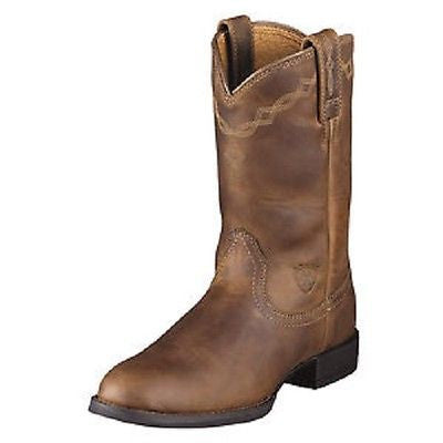 Ariat | Heritage Roper Boot | Kids/Youth