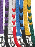 Rainmaker | 2 Colour Sliced Lead Rope