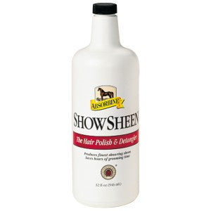 Absorbine | Showsheen Hair Polish
