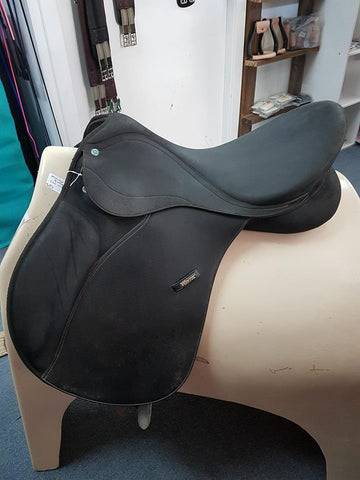 Wintec | 2000 All Purpose Saddle - 18inch CAIR
