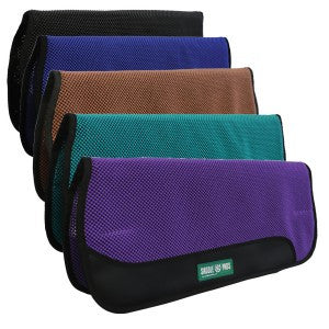 Air-Cell Saddle Pad