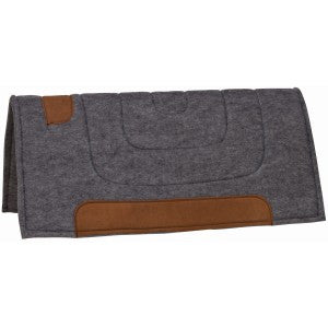 Felt Hair Saddle Pad