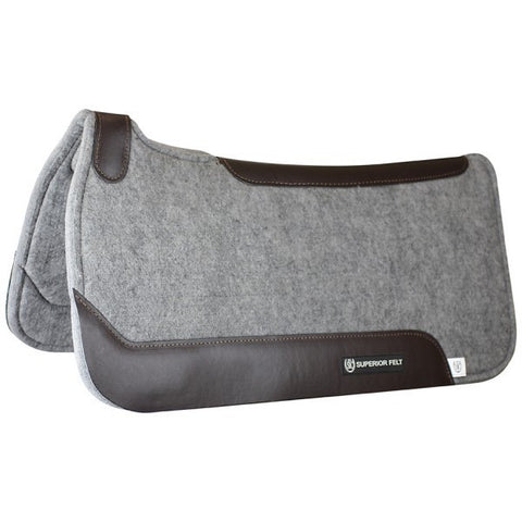 STC | Superior Felt Saddle Pad