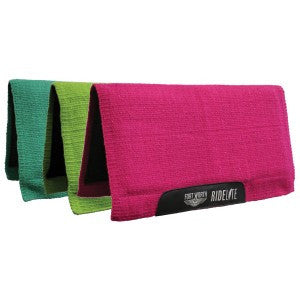 Fort Worth | Ride-Lite Saddle Pad