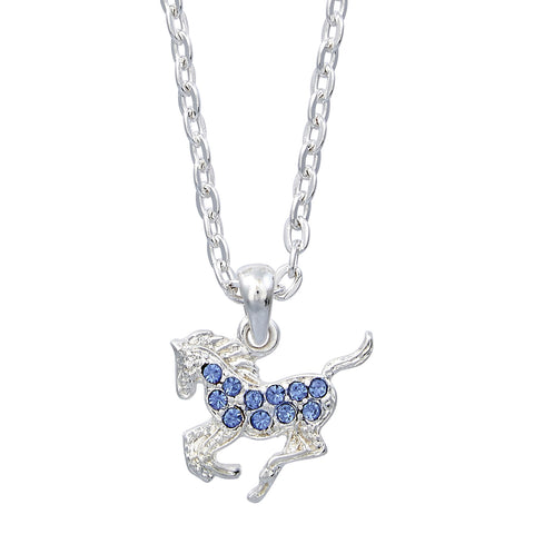 Brigalow | Precious Pony Necklace