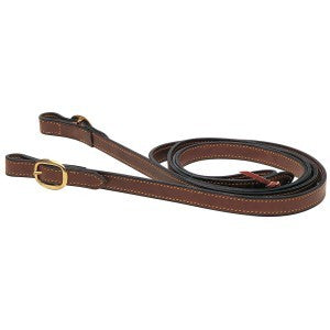 Leather Barcoo Reins