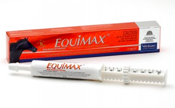 Equimax | Wormer