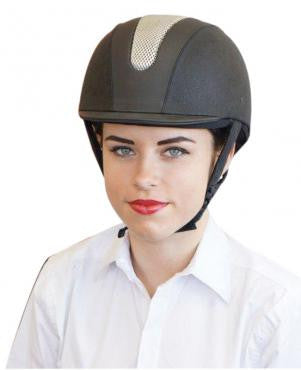 Showcraft | Royale Fitted Riding Helmet