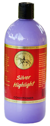 Champion Tails | Silver Highlight Conditioner