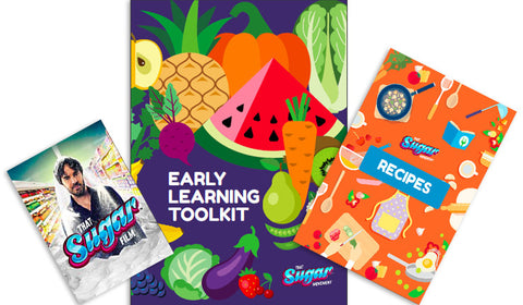 Early Learning Toolkit