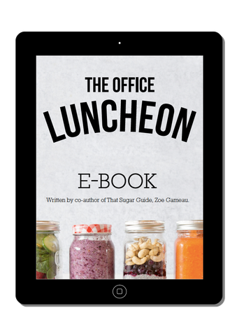 The Office Luncheon ebook