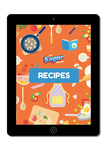 Kid's Recipe ebook