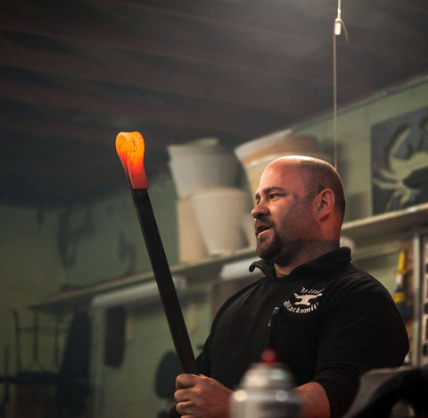 Blacksmithing Classes & Tours