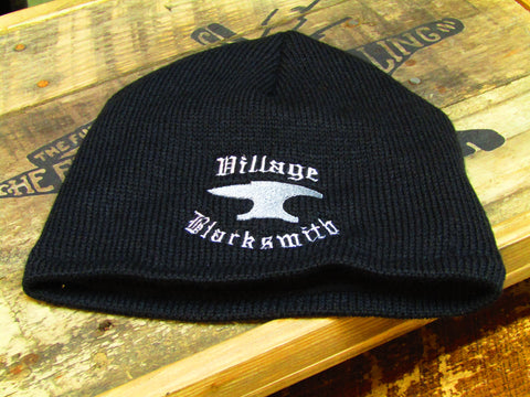 Blacksmith Knit Hat