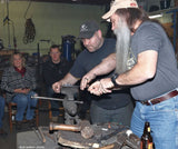 Blacksmith Date Night for 2  2021