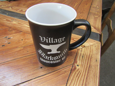 Village Blacksmith Mug
