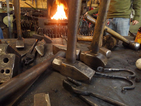 Blacksmith Class Gift certificate 1 Day