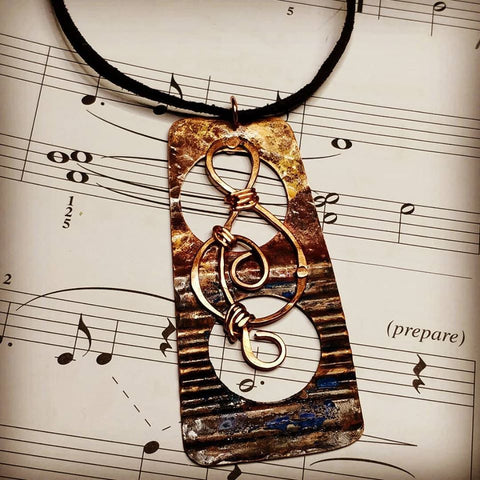 Music in my heart!