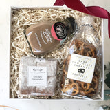 Chocolate Indulgence Holiday Gift Box