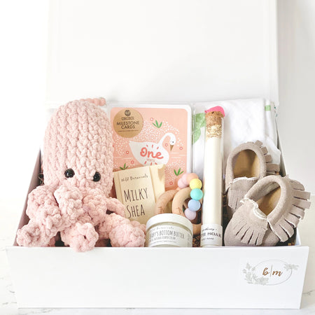 Pamper Mini - Mother's Day Gift Bag