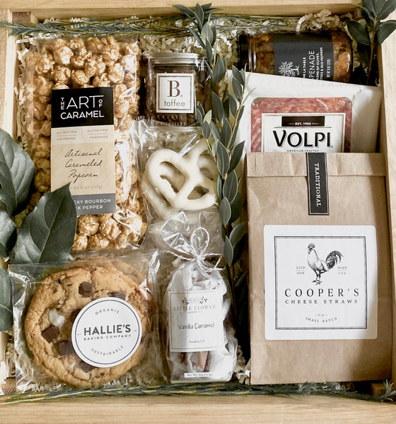 Sweet & Savory Crate