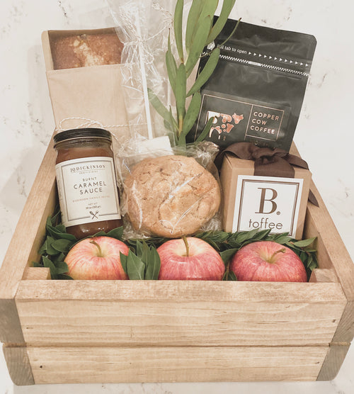 Sweet Treat Medium Gift Crate