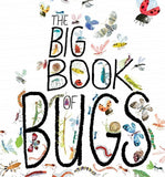 The Big Book of Bugs - Blume Market