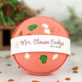 Mrs. Clause Cookies Bath Bomb - Blume Market