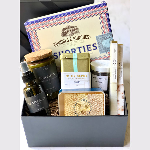 Professional Thank You Gift Box - Blume Market