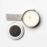 Travel Tin Candles - EXPEL + INVITE - Blume Market