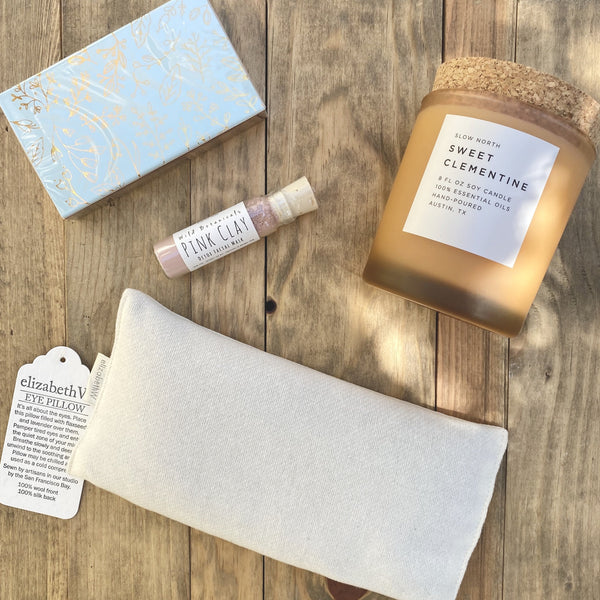 Pamper Mini - Mother's Day Gift Bag - Blume Market