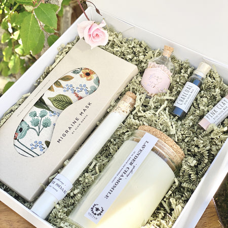 REPOSE MINI GIFT BOX
