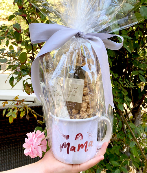 Mama Gift Set in Cello