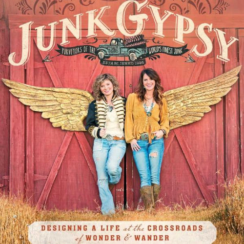 Junk Gypsies Book - Blume Market