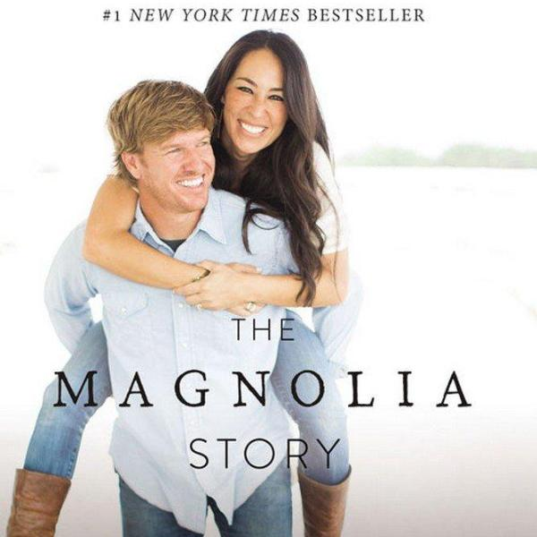 The Magnolia Story (Hardcover) - Blume Market