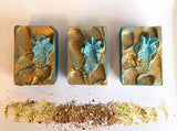 Mermaid Hugs Detoxifying Bar Soap - Blume Market