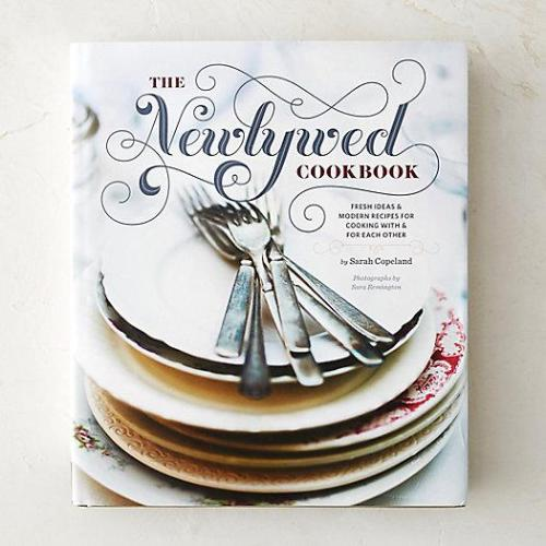 The Newlywed Cookbook - Blume Market