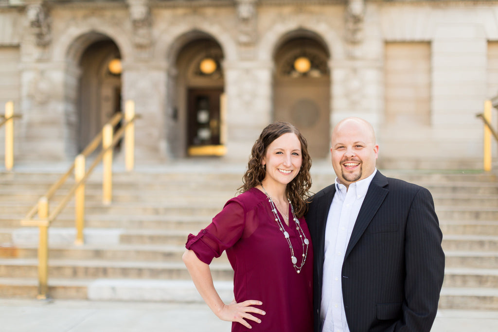 Get To Know The Owner: Love, Madison Weddings