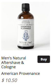 Shop Aftershave